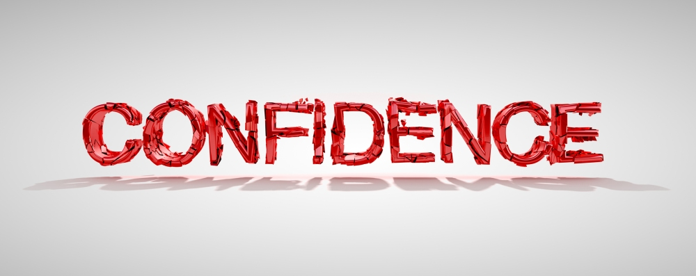 IBQ Writing Prompt: Confidence