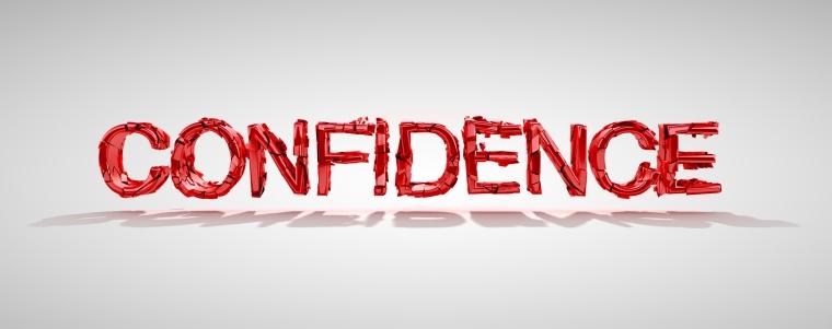 Confidence word destruction