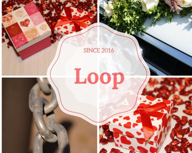 loop collage