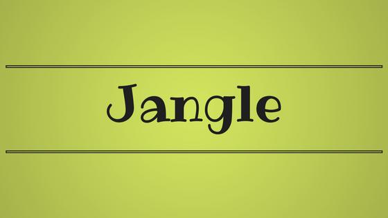 jangle