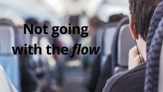 passenger in bus