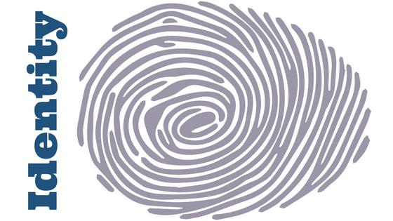 fingerprint identity