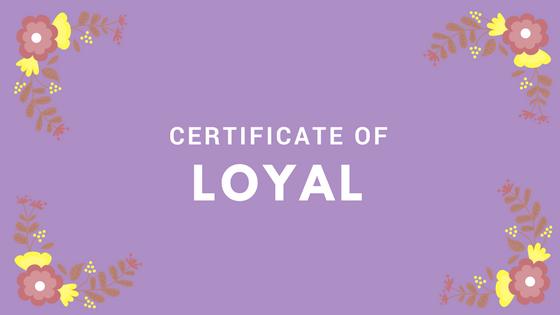 loyal graphics