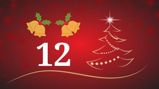 advent calendar 12