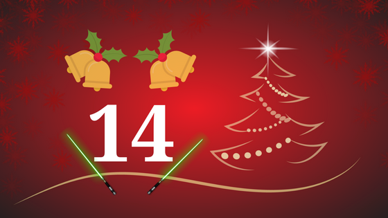 advent calendar 14