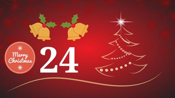advent calendar 24