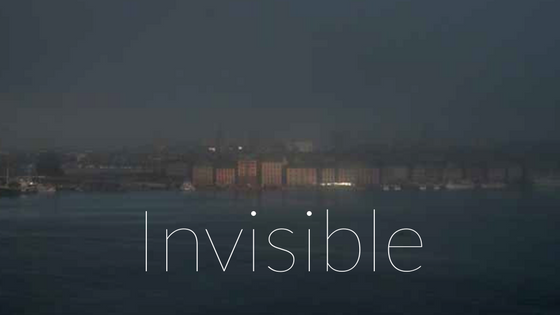 invisible stockholm